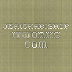 jerickabishop.itworks.com