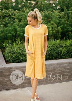 908e686e819 17 Best KNEE LENGTH SUMMER DRESSES images