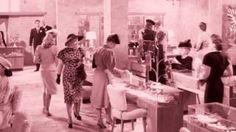 1940s Fashion - The Ladies Department