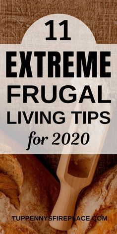 Extreme frugality - what does it mean, can you achieve it & do you want to? Practical tips on how to live super frugally without being an extreme cheapskate
