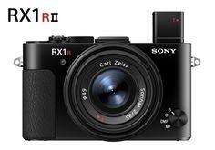 PCM - News - Photo - Sony 公布 RX1R II 42MP Full Frame 植入