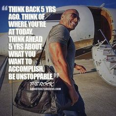 Dwayne Johnson The Rock Quotes that Motivates You