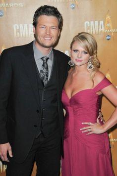 Blake and Miranda :)