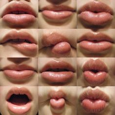 lips, kiss, and mouth Bild