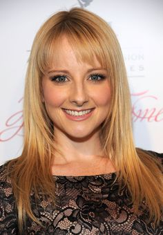 Melissa Rauch 2012-03-01 Academy of Television Arts & Sciences 21st Annual Hall of Fame Gala Beverly Hills