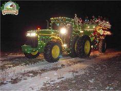 Jedzie Mikołaj :)