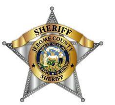 Jerome county Sheriff ID