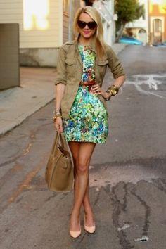 Cute summer fashion!!