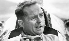 American World Champion Phil Hill