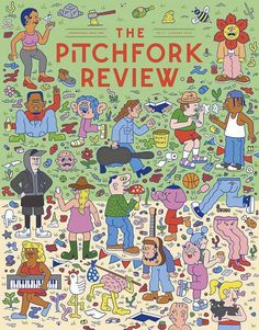 Pitchfork Review (US)