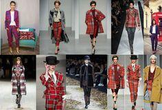 whatever you call it, it's big news! Tartan, Plaid, Big News, Its A Wonderful Life, Lifestyle Blog, Kimono Top, Stylish, Shopping, Tops