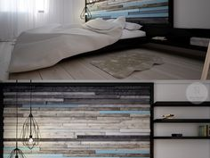 Bedroom Wall Decor Ideas - A splendid variety of wall decor steps. bedroom wall decor ideas pin 5681694274 pinned on this moment 20190616 Modern Master Bedroom, Modern Bedroom Decor, Wood Bedroom, Bedroom Ideas, Diy Bedroom, Bedroom Small, Contemporary Bedroom, Bedroom Apartment, Design Case