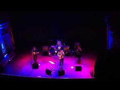 Thurston Moore - Blood Never Lies  Lisboa, Teatro da Trindade, 13.03.2012