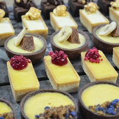 Premium Assorted Petit Fours Platter Catering Companies, Platter, Chefs, Cheesecake, Desserts, Wedding, Food, Tailgate Desserts, Valentines Day Weddings