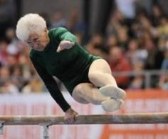 ok so i said i was going to be able to do the splits still when im 80 and this is proof that it CAN be done:)