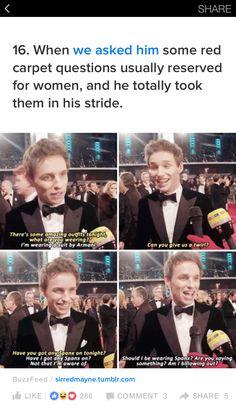 Oh Eddie