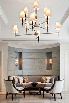 Furniture Layouts With The Lake House Residential Design Portfolio Gluckstein Design Decor, Furniture, Room, Room Design, Interior, Gluckstein Design, Residential Design, House Interior, Interior Design
