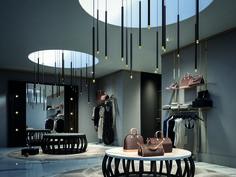 Virtus http://www.axolight.it/europe/en_GB/suspension-lamps/virtus-e2101107  #design #home #homedesign
