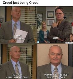 Really Funny Memes, Stupid Funny Memes, Funny Relatable Memes, Funny Quotes, Funny Vid, Hilarious, Office Jokes, Funny Office, Office Fan
