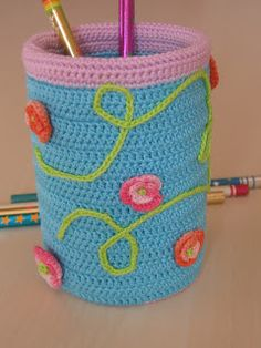 Spider Crochet