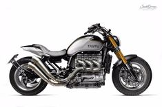 26 Best The List Custom Triumph Rocket Iiis Images Triumph