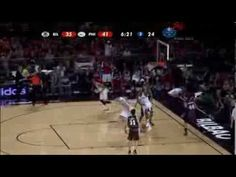 James Anderson Throws Down the Monster Oop from Carter-Williams