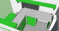 Custom Aluminum Cabinets for Trucks and Work Vehicles http://www.carguygarage.com/item-guide-garage-cabinets.html Custom Garage Cabinets made from metal