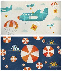 #retro #pattern