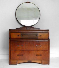 1930's dresser