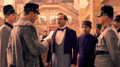 'The Grand Budapest Hotel' Review - http://renegadecinema.com/35688/the-grand-budapest-hotel-review-2