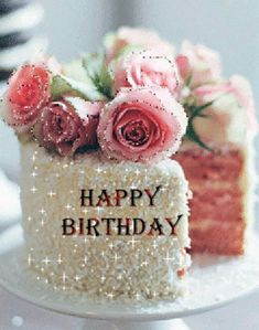 10 Cute Happy Birthday Animations And Gifs 10 Cute Happ. birthday quotes birthday greetings birthday images birthday quotes birthday sister birthday wishes Birthday Cake Gif, Happy Birthday Wishes Photos, Birthday Wishes Flowers, Happy Birthday Cake Images, Happy Birthday Wishes Images, Happy Birthday Celebration, Birthday Wishes Messages, Happy Birthday Sister, Happy Birthday Greetings