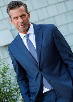 John Watkins, model RomeNYC.com - Clothing Boutique
