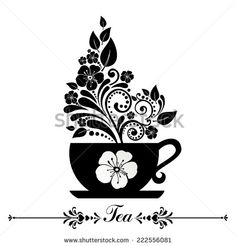 Fotos stock Tea Time, Fotografia stock de Tea Time, Tea Time Imagens stock : Shutterstock.com