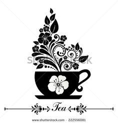 Fotos stock Tea Time, Fotografia stock de Tea Time, Tea Time Imagens stock : Shutterstock.com