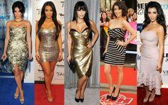 #inspiracaodasemana #kimkardashian #blogdicasdestylist