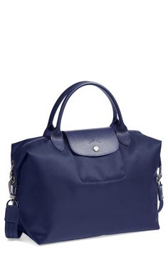 Longchamp 'Le Pliage Neo - Medium' Tote available at #Nordstrom