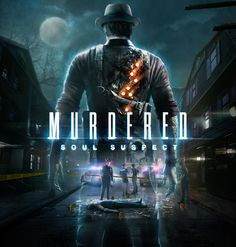 The action adventure video game Murdered: Soul Suspect was developed by Airtight Games and published by Square Enix. The plot revolves around the geographical area of Salem, Massachusetts, where Detective Ronan O'Connor is murdered by being thrown out of a window. Prior to being thrown out of the window, the player controlled protagonist is in …