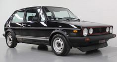 Looking for the VW Golf of your dreams? There are currently 20 VW Golf cars as well as thousands of other iconic classic and collectors cars for sale on Classic Driver. Vw Golf Cabrio, Volkswagen Golf Mk1, Vw Mk1, Golf 1, Jetta Mk1, Vw Cabriolet, Mustang Wheels, Chrome Wheels, Car Wheels