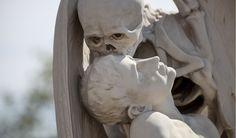 Arsgravis – Arte y simbolismo – Universidad de Barcelona | La muerte del beso