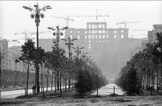 Photographer Andrei Pandele captured a dramatic period of change for Romania under communist dictator Nicolae Ceausescu. For many, his pictures are now a painful reminder of what they lost. Top 15, Bucharest Romania, Lost City, Great Photographers, Bbc News, Past, Art Photography, Nostalgia, Country