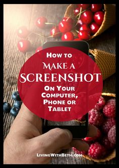 You might use a screenshot in a presentation, Word document or email when you want to show someone what's on your screen or create a demo of a process. Life Hacks Computer, Iphone Life Hacks, Computer Basics, Computer Help, Computer Tips, Computer Online, Technology Hacks, Computer Technology, Iphone Information