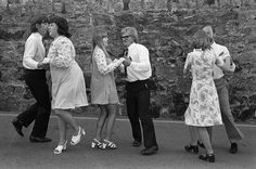 Homer Sykes: The Morning Dance, Helston Floral (Furry) Dance, Cornwall. May day 1976 London In October, St Ives Cornwall, 1970s Childhood, May Days, T Magazine, Ny Times, Documentaries, Britain, Dance