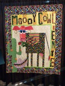 Quilt Market Houston 135