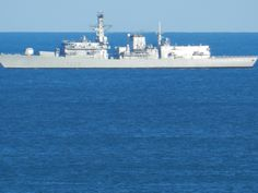 HMS Lancaster visited Weymouth Bay again today. Weymouth Bay, Weymouth Dorset, Royal Navy, Lancaster, Townhouse, Seaside, Ships, Beach, Beautiful