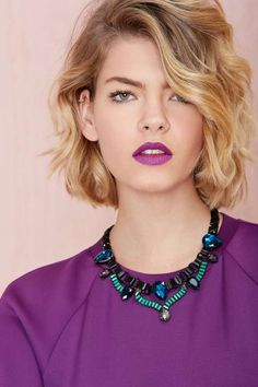Crown Jewels Collar Necklace - Accessories