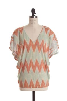 Chevron Top https://www.facebook.com/pages/Evie-and-Georgie-Boutique/198166463573004