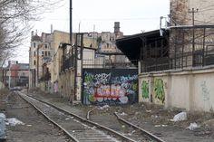 Петербург, ул. Розенштейна 39 и окрестности
