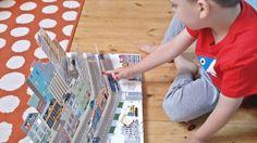 Böngésző könyveket minden kisgyereknek! #könyv #olvasás #ajánló