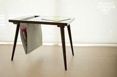 Le meuble d'appoint élégant et fonctionnel