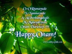 66 best onam greetings images on pinterest onam greetings happy onam greetings wishes and onam quotes m4hsunfo